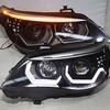 【BMW E60】海外製の社外ヘッドランプ(ヘッドライト)を発見【カスタム】