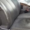車 内装修理#106 BMW/740i レザーシート擦れ