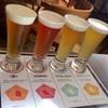【神楽坂】『キタプレ カフェ』で美味しいクラフトビールと洋風おつまみを楽しみました♪