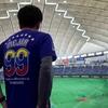 東京ドーム開催!『日本ハムファイターズvs西武ライオンズ』最終回に!!!(野球ネタ)
