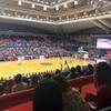 駒沢オリンピック公園総合運動場体育館~東京オリンピックレガシー~