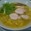 【とりそばダイナソー】鶏料理専門店の提供するとりそばは鶏の旨味が凝縮された絶品!