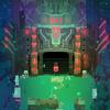 Steamの2Dアクションアドベンチャー『Hyper Light Drifter』をプレイ ドット絵な廃墟とスピーディーな剣戟