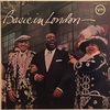 BASIE IN LONDON/COUNT BASIE and HIS ORCHESTRA