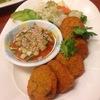 [ま]池袋のタイ料理店「ピラブカウ」でタイ料理を堪能しながら語らう @kun_maa