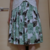 【エアークローゼット5回目】意外にも男性ウケ抜群のスカートでした!【40代婚活ファッション】ー