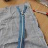 広島へ作務衣作りに🐈ミシン購入?