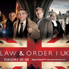 Law & Order: UK シーズン4 2016年12月6日スタート!予告動画