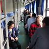 中国の峨眉山、4日目の出費