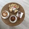 ❤︎《漢南洞》シンプルでナチュラルな可愛いカフェ