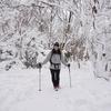 樹氷を楽しめる三峰山へ行って来ました  byあやや