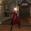 【FF14】赤魔道士、いい騎士になれたかな?