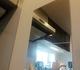 鏡の【視覚的錯覚】が対面キッチンを広く明るく感じさせ、そして本当の自分も教えてくる