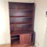 【シンプルライフ】小さな部屋を広く使う工夫*リビングのテレビを収納方式にしてみました。