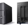 NAS(ネットワークHDD)ビジネス用の選び方