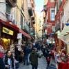 【世界一周】イタリアの文化 通りすがりで驚くイタリア男性の対応