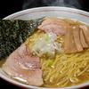 宅麺 マメヤ中華そば店 塩そば 南天草産の煮干しが効いた美味しいあっさりラーメン