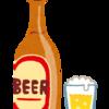ふたりのK部長とギョーザとビール