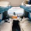 寝台列車24時間「まさかの香港には入れず…」