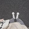 【Fashion】ADIDAS STANSMITH × Y'S