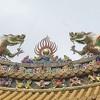 どこもかしこも龍だらけ!埼玉県坂戸市の道教のお宮、聖天宮(せいてんきゅう)に行ってきた