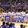 茨城ロボッツ v 仙台89ers、B1昇格決定