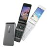 UQモバイル初のガラホ!京セラ「DIGNO Phone」