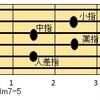 ギターコード弾き語り ミスターチルドレン 「星になれたら」3級 その1