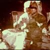 本日の実験/Apollo 15 Hammer-Feather Drop