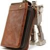 【革とライタン】TOUGH(55561)二つ折り財布 タフ