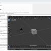 Blender 2.8のPython APIドキュメントを少しずつ読み解く 落とし穴 その1