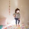 2歳3ヶ月 娘の成長記録