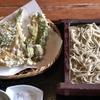 並んでも食べたいソバ<慈久庵>茨城県常陸太田市