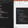Visual Studio Code 上のコードをパワポにコピペするとシンタックスハイライトしたままペーストできる