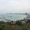 タイ旅行記 #8 パタヤ観光