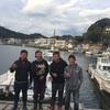 2018-11-01 釣り研修