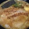 ラーメン紀行『豚そば銀次郎』4954麺