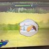 【ポケモンUSUM】助け連鎖で色違いモンメンをゲット!