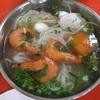 屏東   越南河粉でのご飯 その2