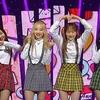 20180624 Inkigayo 今月の少女 yyxy (LOONA yyxy) - love4eva