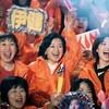 ドラマ「香港明星迷」