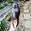 靴のパターンオーダーに興味ありませんか?(後編)