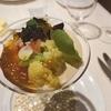 ル・クール(千葉)に行ってきた。元日のフレンチディナー
