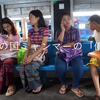 軍事政権はミャンマーを平和な国にした? 不思議な国民、ミャンマー人。