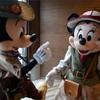 【香港ディズニー】エクスプローラーズロッジホテルのキャラダイ「ドラゴンウィンド」が予想以上だった
