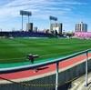 J2第5節 セレッソ大阪 - ツエーゲン金沢 @キンチョウスタジアム 観に行ってきた