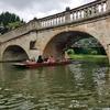 【イギリス観光】ケンブリッジを散策、おすすめスポットをご紹介