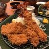 京都食べ歩き ISETAN「とんかつ和幸」