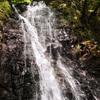 すぐに行けるプチ秘境 神山滝