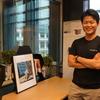 航空宇宙工学の若きエース、宮谷聡氏が語るドローンと宇宙ビジネス(Airobotics社)